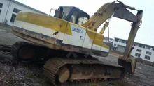 Used 2003 Kobelco SK