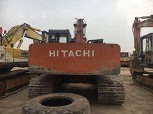Used 1998 Hitachi EX