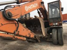 Used 1996 Hitachi EX