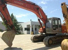 Used Hitachi Ex300-5