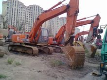 Used Hitachi Ex200-5