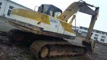 2004 Kobelco SK220LC-3