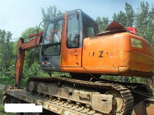 Used Hitachi Zx120-3