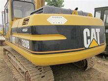 Used 320B Caterpilla