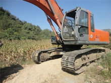 Used Hitachi Zx230-3