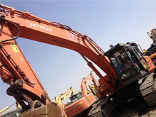 Used Hitachi Zx450-6