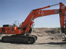 Used Zx450-6 Hitachi