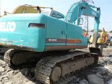 Used Kobelco Sk200 i