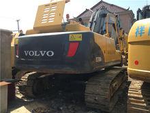 Used Volvo Ec210blc