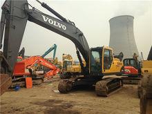 Used Volvo EC290BLC