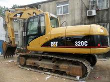 Used 320C Cat in Sha