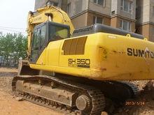 Used Sumitomo DH350