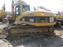 Used 320C Caterpilla