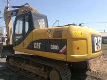Used 320D Caterpilla