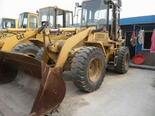 Used Cat 924f in Sha