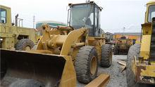 Used Cat 928G in Sha