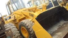 Used Cat 936e in Sha