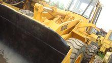 Used Cat 936e in Sha