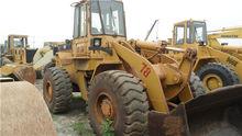 Used Cat 936F in Sha