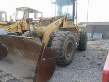 Used 938f Caterpilla