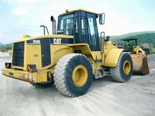 Used Cat 950g in Sha