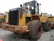 Used Cat 960f in Sha