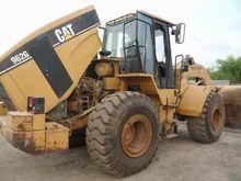 Used Cat 962g in Sha