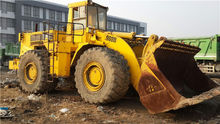 Used Cat 988B in Sha
