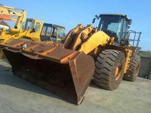 Used Caterpillar 980