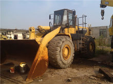 Used Cat 966E in Sha