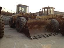 Used Cat 966F in Sha