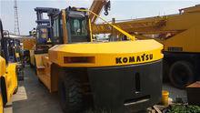 Used 2010 komatsu 10