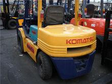 Used Komatsu 3T in S