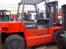 Used TCM FD70 in Sha
