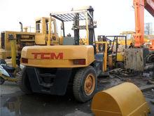 Used TCM FD100 in Sh