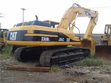 Used Cat 330BL Made