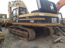 Used 330b Cat in Sha
