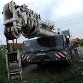 Used demag 120t in S