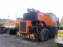 Used KR25H Kato in S