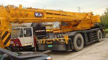 Used Kato KR45H in S
