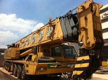 Used Grove 150t in S