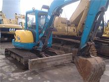 Used Kubota KX161 in