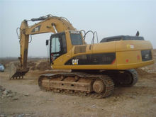 Used 330C Caterpilla