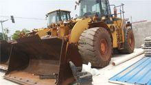 Used Cat 980G in Sha