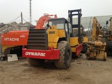 Used Dynapac CA25 in
