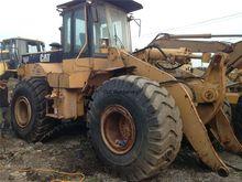 Used Cat 966F-II Loc