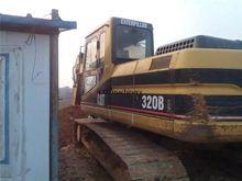 Used 320b Cat in Sha