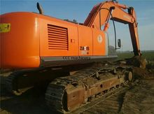 Used Zx360 Hitachi i