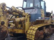 Used 2000 Komatsu D1
