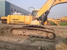 Used Sany SY205C in
